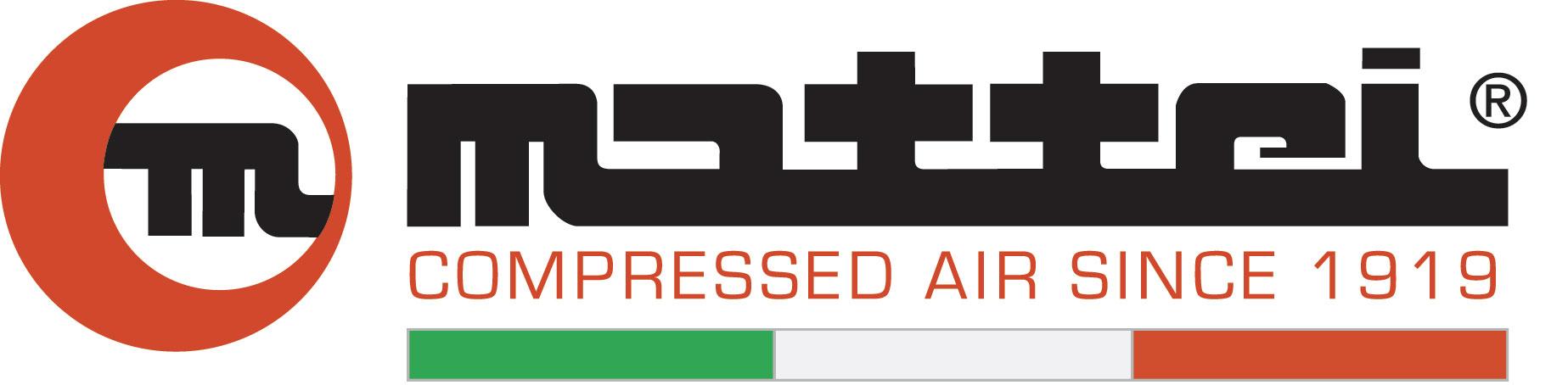compressori a palette mattei logo