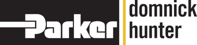 parker hiross logo