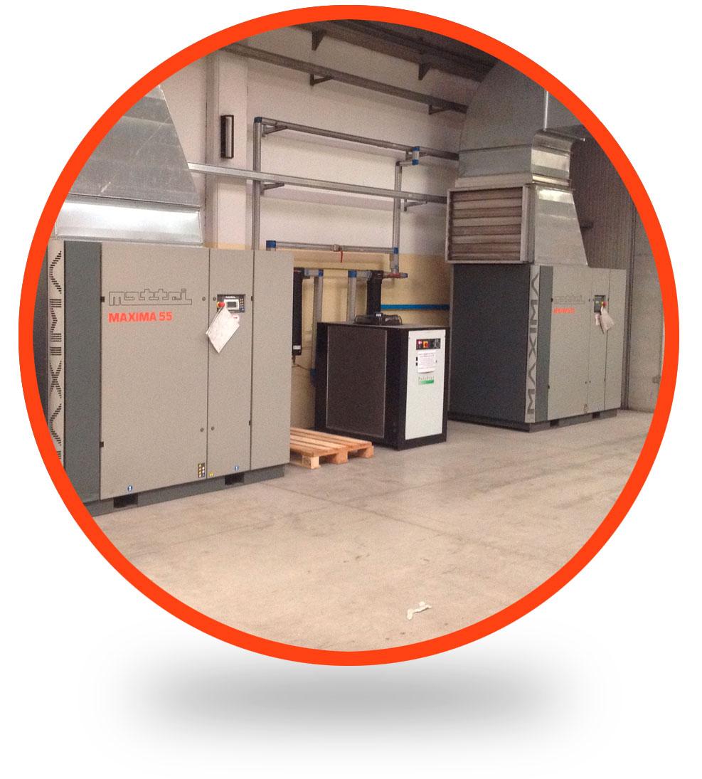 servizi installazione