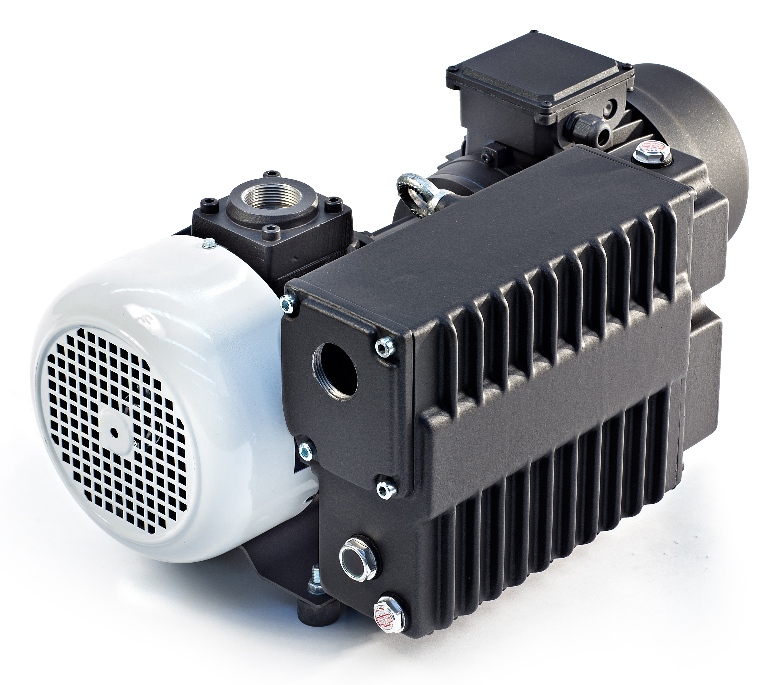 pompa per vuoto a palette DBL 2.50-DBL 110